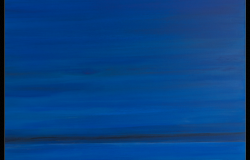 l' heure bleue IV / vor dem Tagwerden im Ennetsee