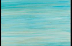 variations en bleu III / Variationen in Blau III